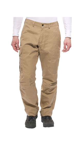 Fjällräven Karl Trousers Men Sand
